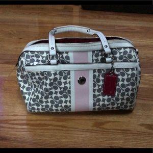 Coach Chelsea Bowler bag